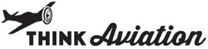 Think Aviation logo