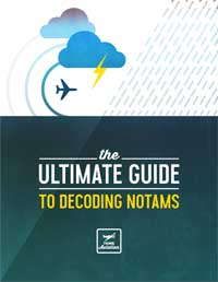 The Ultimate Guide to Decoding NOTAMs