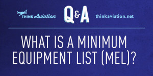 What is a minimum equipment list?