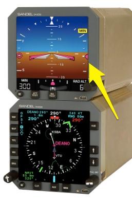 Sandel avionics