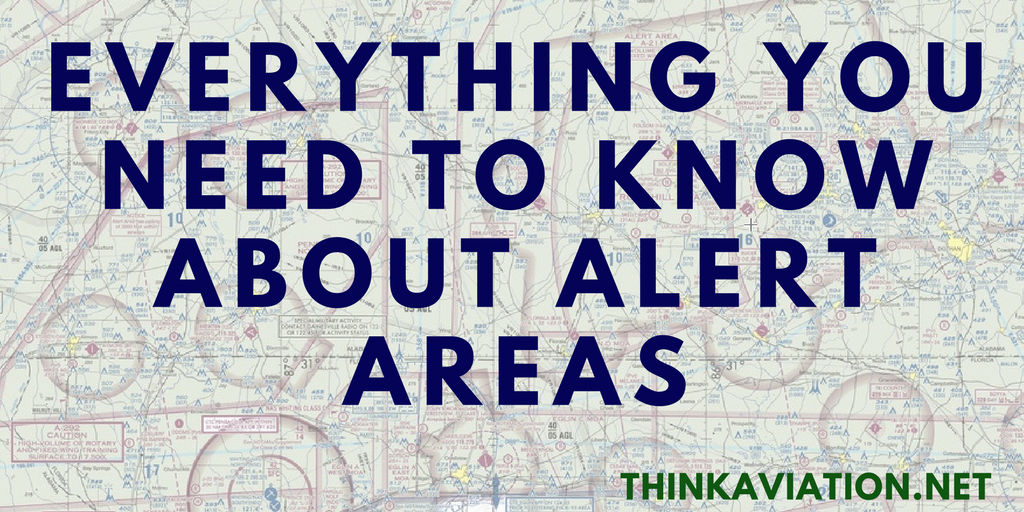 What is an Alert Area?