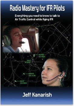 Top 5 Aviation Books: Radio Mastery for IFR Pilots