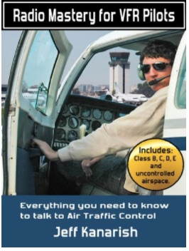 Top Five Aviation Books: Radio Mastery for VFR Pilots