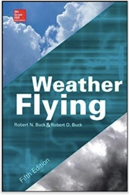 Top 5 Aviation Books: Weather Flying