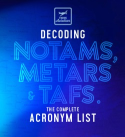 A Complete Guide to Decoding NOTAMs | ThinkAviation